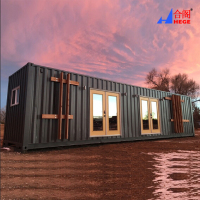 40ft new container/40ft prefab shipping container homes/40ft shipping container house