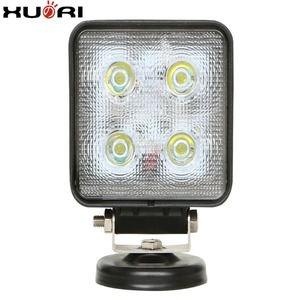 Wholesale Motorcycle Led Lighting 40w led work light 5200lm 12V led bulb IP67 car boat tractor motorcycle truck Led auto parts