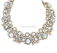 YIWU factory directly OEM trendy necklace 2014