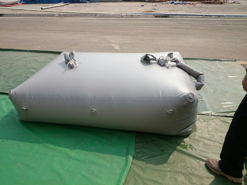 oil/ water tank (bag)