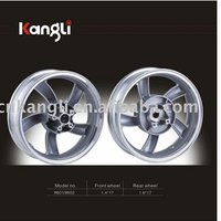 13 INCH SCOOTER ALLOY WHEEL
