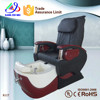 hotsale multifunctional electric manicure spa foot pedicure chair(KM-S117)