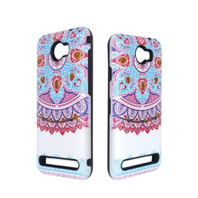 2017 New customized pattern mobile phone accessory for Y3 II