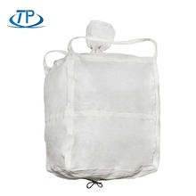 transparent plastic used 1000kg pp 1 ton jumbo bag