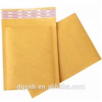 OEM logo Standard bubble envelope with high quality