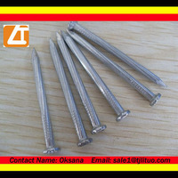 Concrete steel nails 1 inch cement nailconcrete nailmasonry nail