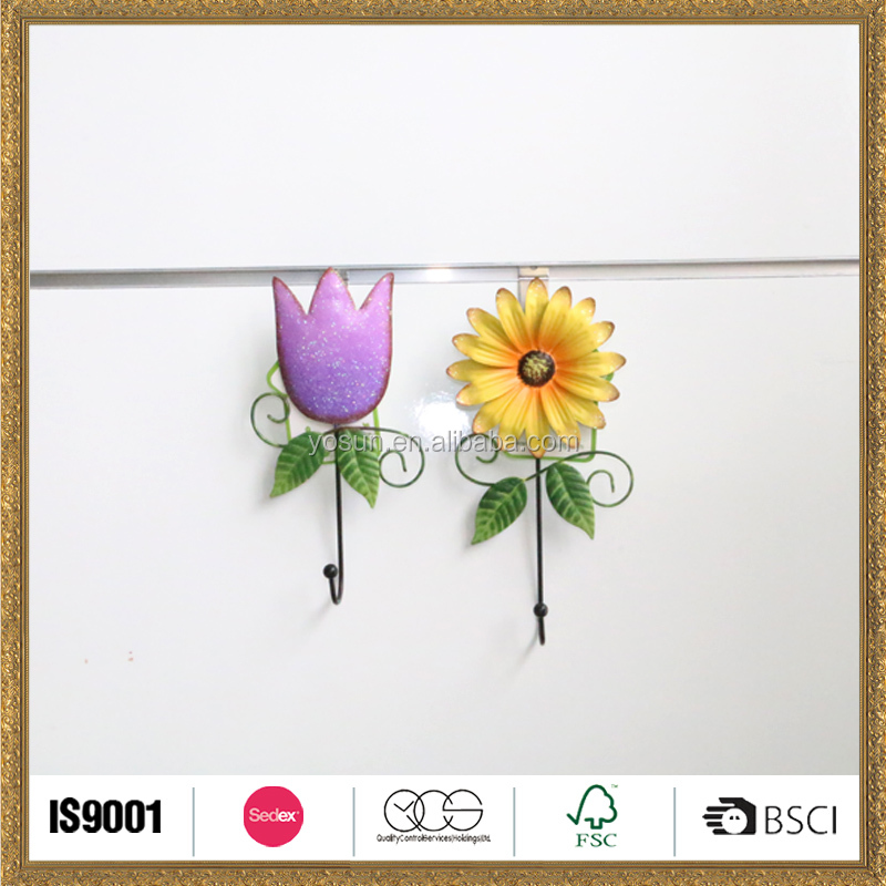 home decorating spring hangings modern ideas sunflower wall art