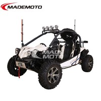 EEC 500cc 1100cc 4x4 off road buggy