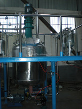 3000t/year Solvent Based Paint Complete Plant