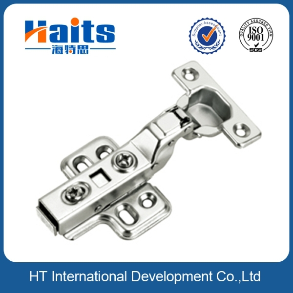 26mm soft-closing kitchen hinge inverted angle