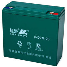 Deep cycle xupai cr17450se-r battery gas pocket bikes with electric start CE ISO QS