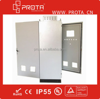 Steel Power Distribution Cabinet With Double Door