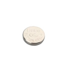 Hot sale alkaline battery non rechargeable ag13 LR44 1.5v rechargeable button cell