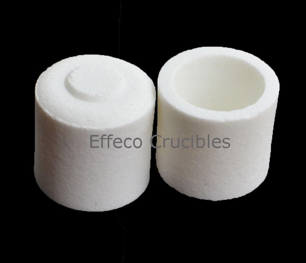 leco Crucible Ceramic Crucibles for Carbon Sulfur Analyzer