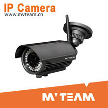 Wireless POE Camera IP Wifi 2MP Onvif With Reading Car Plate Function
