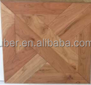 Wooden floor tiles, waterproof and best selling products/wood parquet flooring