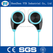 Easy to Connect V 4.0 Bluetooth Earphone Sport Earphone In-ear Earphone with CSR8635