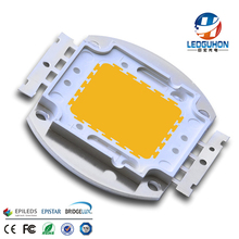 high power 50w full spectrum cob led with J chip Z1C frame
