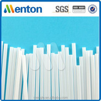 wholesales white drinking straws