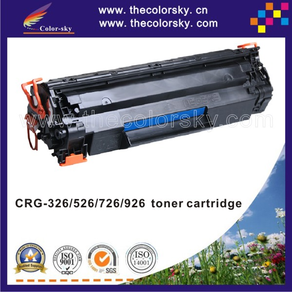 (CS-H278A) Compatible toner cartridge for canon CRG326 CRG526 CRG726 CRG926 LBP6200 LBP6200D MF4570 (2000 pages) Free <strong>FedEx</strong>