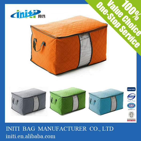 High Quality Recyclable Wholesale Insulated Lunch Cooler Bag Zero Degrees Inner Cool