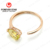 Good Quality China Latest Gold Ring Designs For Girls Wedding Ring Gold