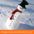 outdoor snowman decoration kit 13pcs set