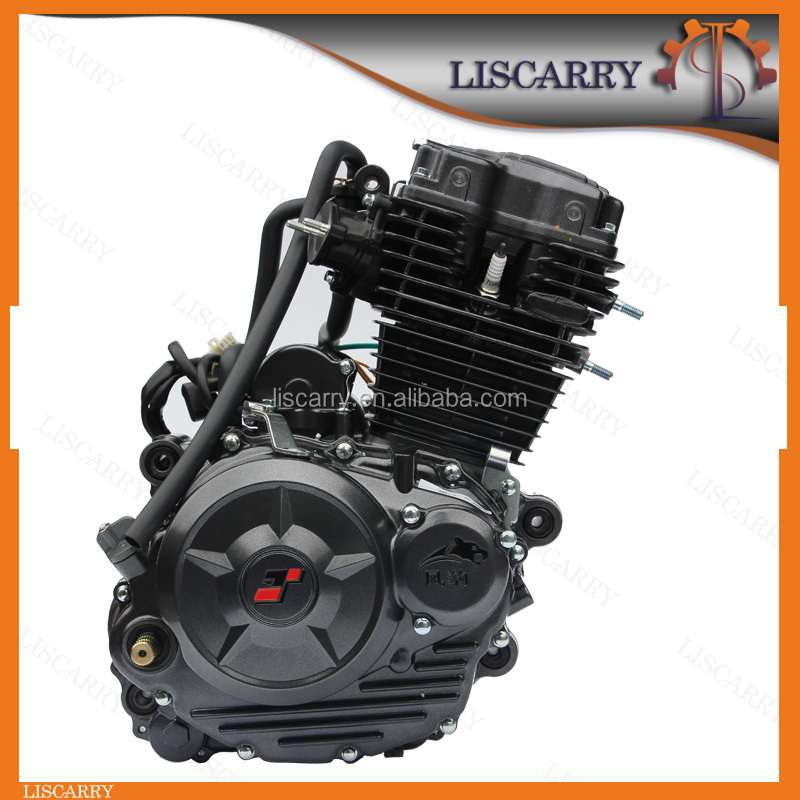 200cc complete motorcycle engine for sale