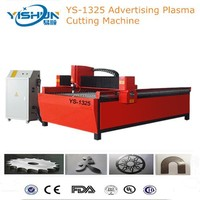 portable cnc plasma flame cutting equipment numerical control machine air plasma cutting tool
