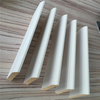 Shandong mdf gypsum cornice mouldings design for house decor