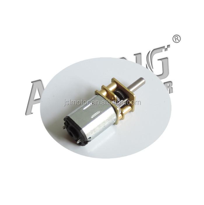 Mini Aslong High Speed High Torque Dc Right Angle Gear