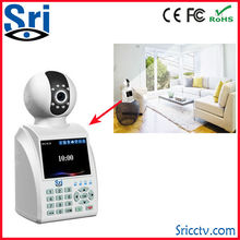 Sricam SP001 Newest Security Product P2P Wifi IP Camera wireless creative web camera