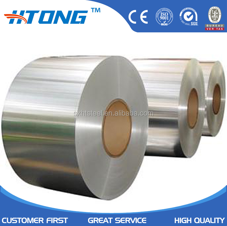 competitive price cold rolled 420 stainless steel hr coil from china