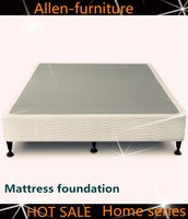 metal foundation mattress with competitive price with high quality