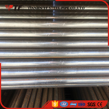 Construction companies High quality s275 welded steel pipe