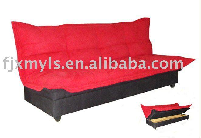 Mul funcional desmontable dormir sof cama sof s para la for Sofa cama desmontable