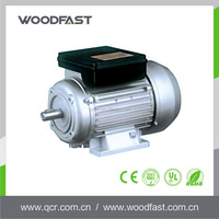 Y2 series motor 2 hp single phase induction 220 volt ac electric motor