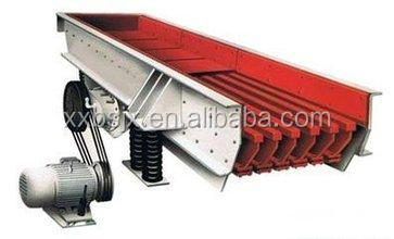 Reciprocating coal feeder / Mining Feeder