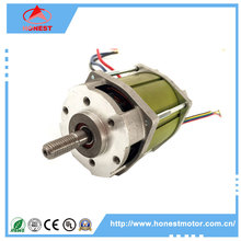 controller and brushless dc motor