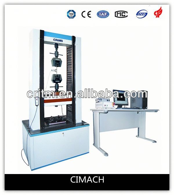 Electronic Hydraulic testing instrument