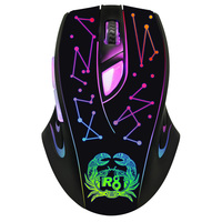 Best Wired Optical Gaming Mouse 2014