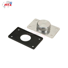 Shenzhen factory nonstandard metal dome lid spare parts product development services