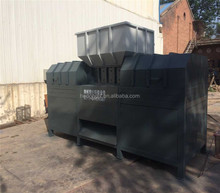 Used industrial metal shredder for sale