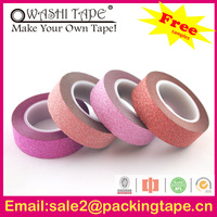 Wholesale colorful cotton decorative fabric tape