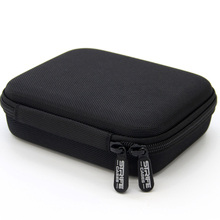 Custom packaging heavy duty EVA molded hard carry Pistol case