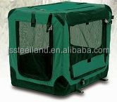 arrival foldable soft dog kennel pet house carriers pet products