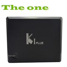 Hot Selling s905 root access android tv box k1 Plus K1+ Smart TV Box with malaysia iptv account in large