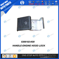 HANDLE-ENGINE HOOD LOCK 5306102-K00 FOR GREAT WALL HOVER FULL CHINESE CAR AUTO PARTS