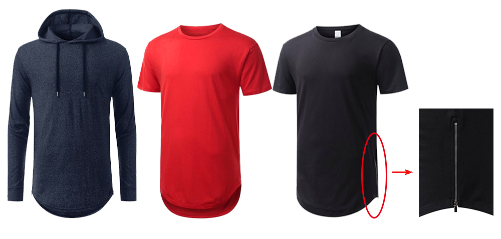 Shandao Manufacturer OEM Custom Private Label Casual Short Sleeve Round Neck Printing 180g 50% Cotton 50% Polyester Mens T-Shirt