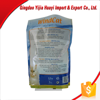 Alibaba China Chemical Product Silica Gel Cat Litter